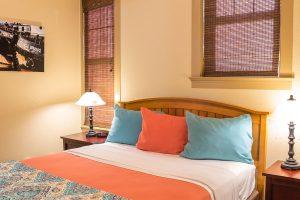 Hotel Cathlamet - rm 218