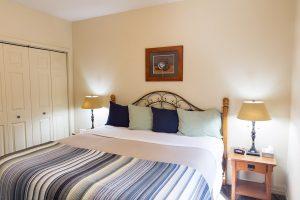 Hotel Cathlamet - rm 206