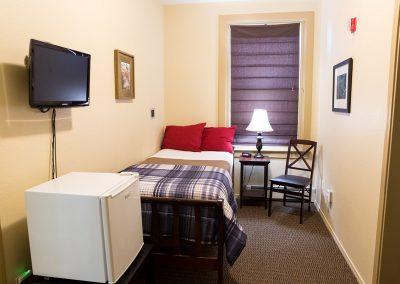 Hotel Cathlamet - rm 210