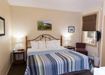 Hotel Cathlamet - rm 213