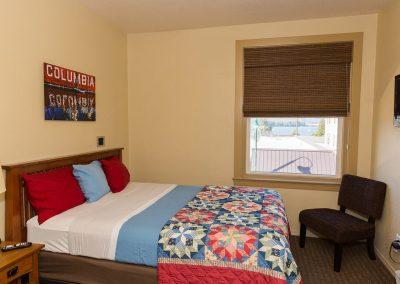 Hotel Cathlamet - rm 216