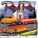 Rods and Reels 2017