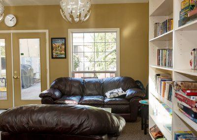 Lounge & Patio