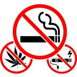 Hotel Cathlamet is a No Smoking environment - no exceptions.