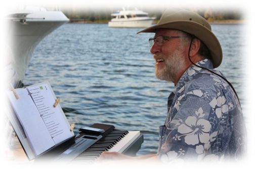 Dec. 6 – Riverboat Danny at The Tavern at Cathlamet Hotel